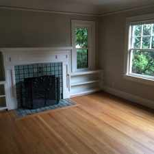 Rental info for 5926 Northeast 32nd Avenue