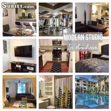 Rental info for One Bedroom In Anaheim in the Anaheim area