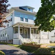 Rental info for 66 Codman Street