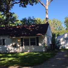 Rental info for ALL ELECTRIC 2 BR RANCH WITH GARAGE