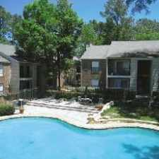 Rental info for 1110 Wilson Rd #1258v in the Conroe area