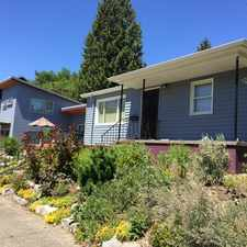 Rental info for 3331 SE Stephens #A in the Richmond area