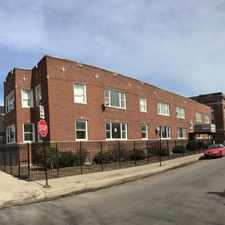 Rental info for Beautiful 2 bedroom apartment for rent Newly remodeled. SEC 8 welcome! No security deposit or move in fee. Located close to ASHLAND & 63rd. Close to transportation, Police station, KING College, Ogden Park. Email us and schedule a showing. in the Englewood area