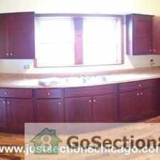 Rental info for *AUGUSTA/LEAMINGTON SECTION 8 UNIT 2BDR 1BT $NO SECURITY$ SECTION 8** in the Austin area