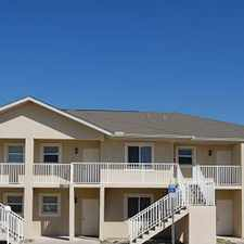 Rental info for 1352 San Cristobal Ave #A