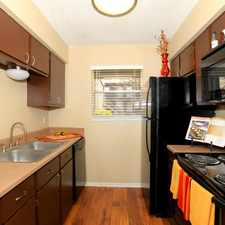 Rental info for 4411 Callaghan Road #12365B in the San Antonio area