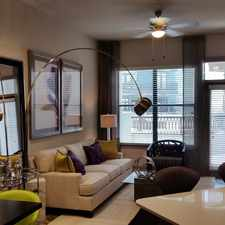 Rental info for 5317 Washington Boulevard #1315 in the Beaumont area