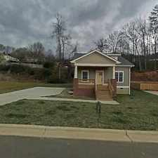 Rental info for Single Family Home Home in Asheville for For Sale By Owner
