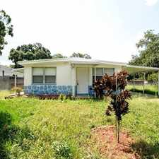 Rental info for 7990 52nd Lane North