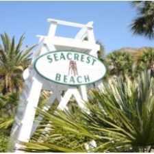 Rental info for Lofts at Seacrest Beach