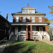 Rental info for 1849 N 4th St