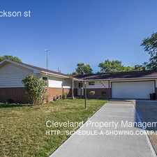 Rental info for 2442 Jackson st