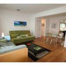 Rental info for 2031 Meridian Avenue #RA6S