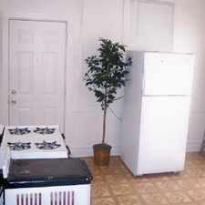 Rental info for Clean 3 Beds Appliances New Carpet NO DEPOSIT in the Brighton Park area