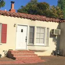 Rental info for 5720 Donna Avenue, With Full Guest House in the Tarzana area