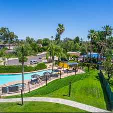 Rental info for Park Place (Canoga Park) in the Winnetka area