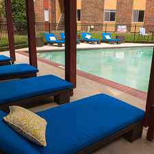 Rental info for University Place in the Lafayette area