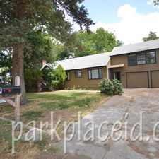 Rental info for 3206 1/2 Sycamore in the Lake Harbor area