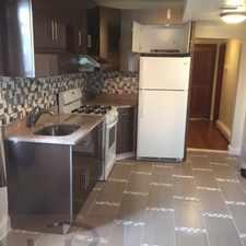 Rental info for 1546 73rd Street #2