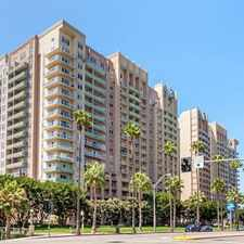 Rental info for 388 E. Ocean blvd in the Downtown area