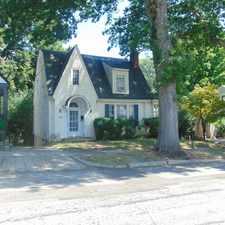 Rental info for 167 College Avenue
