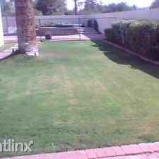 Rental info for 1406 E Seneca St Tucson in the Jefferson Park area