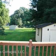 Rental info for 1116 Old Spartanburg Road