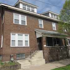 Rental info for 1477 Worthington in the The Ohio State University area
