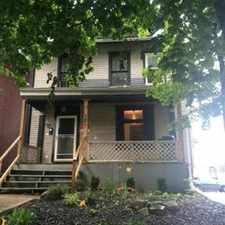 Rental info for 321 E 20th in the Indianola Terrace area