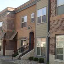 Rental info for Strasser Landing Apartments