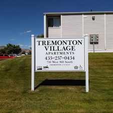 Rental info for Tremonton Village Apartments