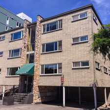 Rental info for Live In The Heart Of Capitol Hill! Spacious Two Bedroom Apartment. Open House Today! 11am - 1pm in the Montlake area