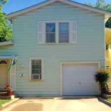 Rental info for 3373 South 5th Street