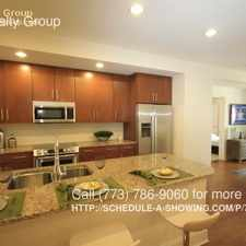 Rental info for 850 North Lake Shore 2BD