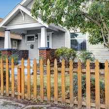 Rental info for Calm and Charming Oasis ***Open House Saturday 10-12 (Sept 24)***
