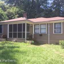 Rental info for 1328 MacArthur Street in the Avondale area
