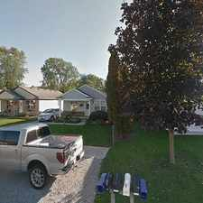 Rental info for Single Family Home Home in Brownstown for For Sale By Owner