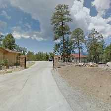 Rental info for Single Family Home Home in Ruidoso for For Sale By Owner