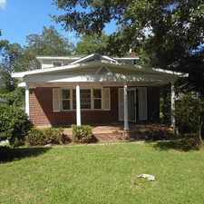 Rental info for Single Family Home Home in Columbia for Owner Financing in the Belmont area