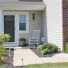 Rental info for Single Family Home Home in Hilliard for For Sale By Owner in the Sweetwater area