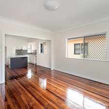 Rental info for Renovated home with air conditioning in the Bulimba area