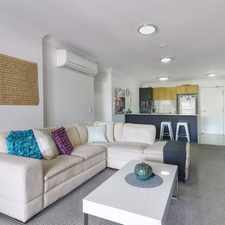 Rental info for Stylish Two Bedroom Apartment!