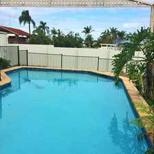 Rental info for FAMILY HOME WITH POOL - JUST IN TIME FOR SUMMER!!! in the Benowa area
