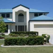 Rental info for SPARKLING RIVER PANORAMA, VAST & LUXURIOUS in the Gold Coast area