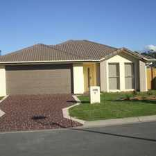 Rental info for Modern spacious 4 bedroom family home in the Gold Coast area