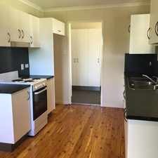 Rental info for Living in Luxury in the Mount Isa area