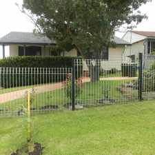 Rental info for Lovely Summer Home in the Warilla area