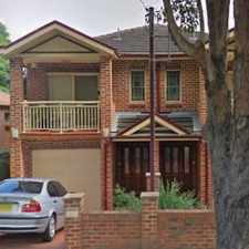 Rental info for Modern & Convenient Duplex in the Sydney area