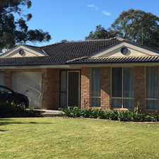 Rental info for Family Home in Cooranbong in the Morisset - Cooranbong area