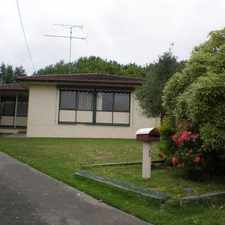 Rental info for Great Value 3 Bedroom Home in the Mount Gambier area
